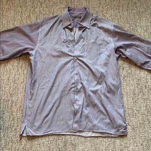 Ermemegildo Zegna Dress Shirt